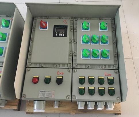 管廊防爆配电箱